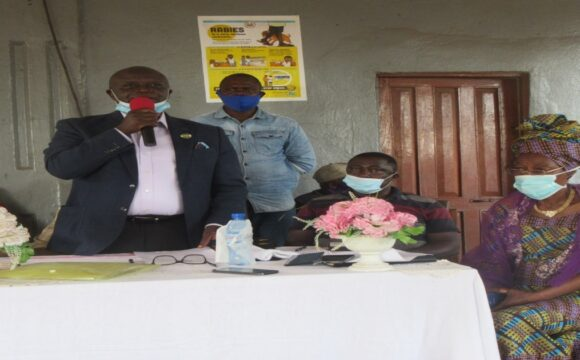 AS NATIONAL BIOMETRIC VERIFICATION EXERCISE KICKS OFF