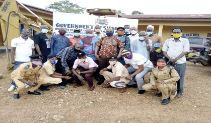 DIRECTOR OF LOCAL GOVERNMENT ASSURES CCACS OF GOVERNMENT COMMITMENT TO CHIEFDOM GOVERNANCE